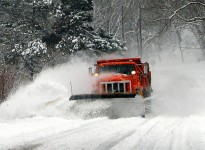 Snow removal in NorthNew Jersey